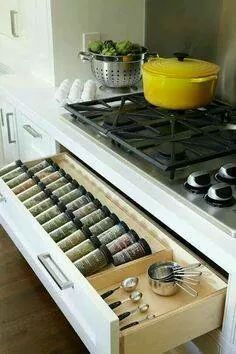 great ideas to use in a new kitchen
