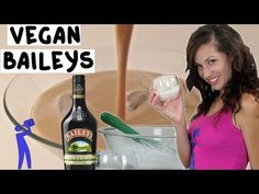 ▶ How to make your own Baileys! - Tipsy Bartender - YouTube