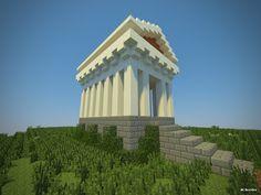 A simple Quartz Temple - Album on Imgur