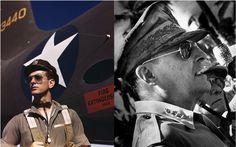 Thứ tư, 11/1/2017 16:00 GMT+7 Từ phụ kiện của lực lượng không quân Mỹ, kính aviator còn gọi kính phi công, kính chuồn có những biển đổi linh hoạt, trở thành phụ kiện thời trang được ưa chuộng trên thế giới.            Kính aviator đầu tiên được làm theo yêu cầu của trun...  http://cogiao.us/2017/01/11/hanh-trinh-chiec-kinh-aviator-tu-binh-dan-den-cao-cap/