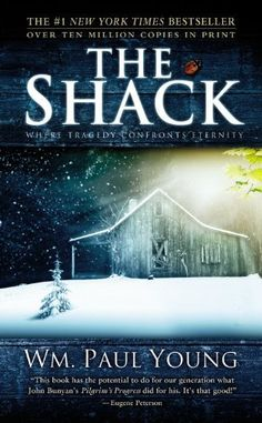The Shack by Wm. Paul Young, http://www.amazon.ca/dp/160941411X/ref=cm_sw_r_pi_dp_kTWjtb1AJD4T4