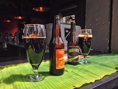 sun and more craft beer