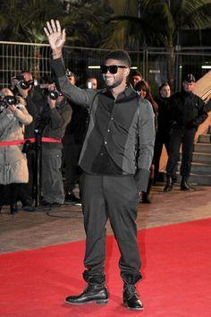 Shakira and Usher win big at the NRJ Music Awards