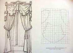 классические шторы с выкройкой: 18 тыс изображений найдено в Яндекс.Картинках