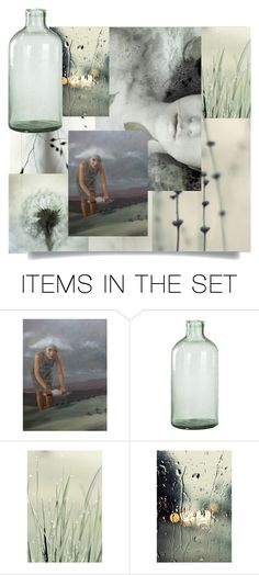 """""""H-2-0"""" by lvoth ❤ liked on Polyvore featuring art and artflashmob"""