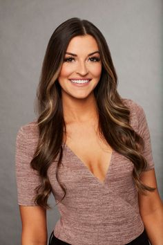 Tia Booth Wiki, Biography, Age, Height, Boyfriend, Bio and Profile: Tia Booth is an American Physical Therapist from Weiner, Arkansas, USA. Tia Booth is currently competing in popular dating show The Bachelor Season 22 USA as contestant.