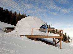 6 Cabins That Will Inspire Your Next Escape