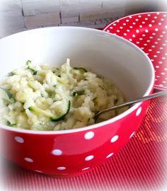 Simi´s Sattmacher- Rezepte und mehr.....: Zucchini- Risotto