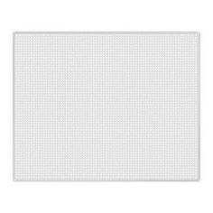 Floortex Cleartex® 1200 x 1500mm, Polycarbonate Chair Mat, Hard Floor