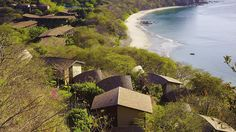 Four Seasons Resort Costa Rica at Peninsula Papagayo  The consummate destination for eco-adventurers, beach bums or business travelers wanting international-class accommodations in an exotic locale.