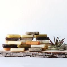 25 Vegan Soap Favors - Wedding Soap Favors by prunellasoap