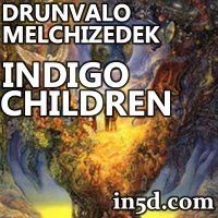 An interview with Drunvalo Melchizedek in which Drunvalo discusses many indigo child issues including DNA changes in Indigo children.