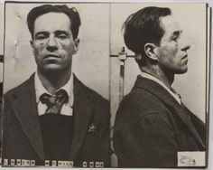 Billy Hill - London crime boss of the &
