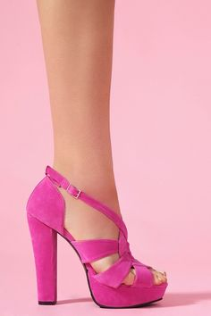 Ella Platform, these would look amazing with my ball dress