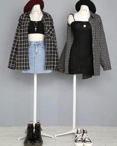 hipster outfits with jeans Hipster Outfits, Grunge Outfits, Trendy Outfits, Fall Outfits, Summer Outfits, Latest Outfits, Korean Outfits, Mode Outfits, Asian Fashion
