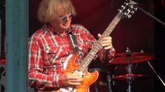 Savoy Brown - Slow Blues - LIve Kitchener Blues Festival 2013