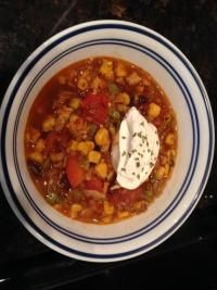 Thrive Life - Quick & Easy Black Bean Soup