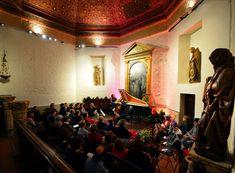 Concierto de Navidad 2017 con Nereydas en la Capilla del Museo