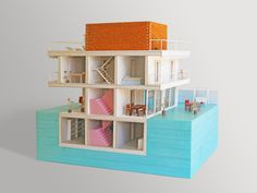 Low-Expectations House | KooZA/rch