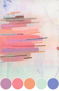 COLOR STUDIES | thirty – two