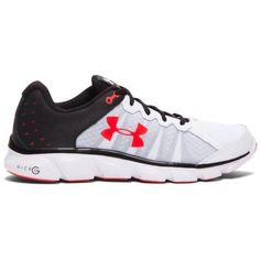 watch 1fb86 8ee01 Under Armour Men s UA Micro G Assert 6 Running Shoes ( 70) ❤ liked on
