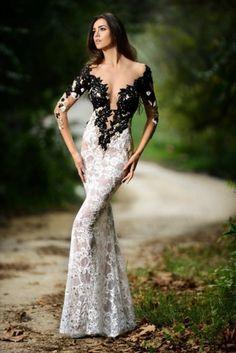 evening-dresses-2016.-4 76 Marvelous & Stunning Evening Dresses 2016