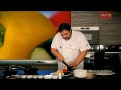 Hovězí Flank steak - videorecept - YouTube