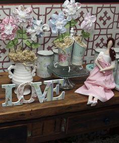 Decoração  nossas bonecas decorando chá de bebê e marcando presença na mídia
