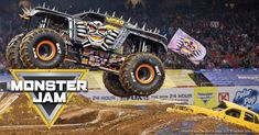 Win four x combined MONSTER JAMPit Party and Event family tickets at the Cape Town Stadium - Things to do WithKids! Monster Jam, Monster Trucks, Four X, Capes For Kids, Immediate Family, Party Tickets, Advertising And Promotion, Cape Town, Toddlers