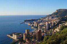 Monte Carlo - Cote d'Azur