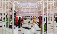 Glossier to open pop-up at Nasty Gal - News : Beauty (#488680)