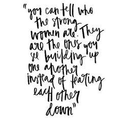 stick together + stand togethersupporting other women will not decrease your light-- quite the opposite. everyone will shine more brightly. erase competition, stop comparing and start connecting. ❤️ #mytwocents