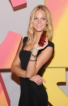 9a038f6a2a Erin Heatherton Photos - Victoria s Secret Angel Erin Heatherton attends Victoria s  Secret Very Sexy Tour stop in New York at the Victoria s Secret at ...