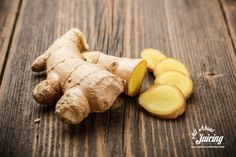 Use fresh ginger in your juices and smoothies to add a nutritional boost (plus get a ginger shot recipe here) www.all-about-juicing.com