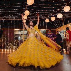designer lakhnavi yellow lehenga choli for bridal For order whatsapp us on Designer Bridal Lehenga, Indian Bridal Lehenga, Indian Bridal Outfits, Indian Gowns, Bridal Dresses, Indian Wear, Lehenga Choli, Sari, Bollywood Lehenga