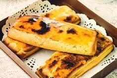 Aprenda a fazer Pampilhos de Santarém de maneira fácil e económica. As melhores receitas estão aqui, entre e aprenda a cozinhar como um verdadeiro chef.