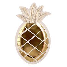 Meri Meri Pineapple...