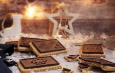 Csokoládés keksz ~ DESSZERT SZOBA