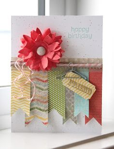 #SU - Sunshine and Sprinkles and Epic Day DSP and Pop Up Posies Designer Kit