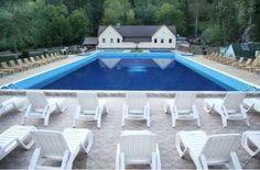 swimming pool Moneasa Real Estate Investor, Romania, Swimming Pools, Tourism, Exotic, Amazing, Outdoor Decor, Travel, Swiming Pool
