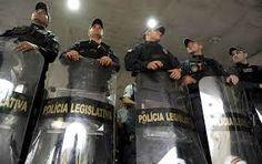 PROF. FÁBIO MADRUGA: Senado Federal terá concurso para Policial Legisla...