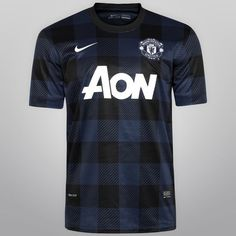 bonitassa - Manchester United Away 13/14