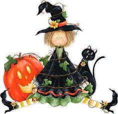 Figuras de Halloween