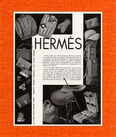 Classic scarf, gloves, and kelly ad from One of the many things I love about this ad is that Grace Kelly has this kelly. Hermes Vintage, Vintage Ads, Vintage Prints, Hermes Paris, Paris Saint, Grace Kelly, Fashion Posters, Fashion Brands, Cool Style