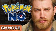 Pokemon Go or Pokemon No?