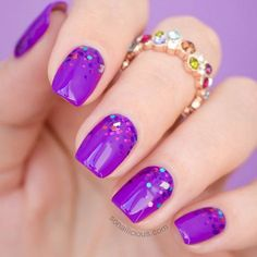 purple-nails-designs-glossy-ombre.jpg