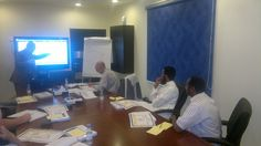 Simplilearn Solutions (www.simplilearn.com), a PMI Global REP [Id. 3147] is organizing a 4-day PMP Certification Training in Riyadh.    This PMP Exam Prep Workshop in Riyadh is being held during the evening from Apr. 25-28, 2012.    The 4-day PMP Classroom Training (Evening Session) in Riyadh, helps participants to prepare for PMP Exam and at the same time take care of their busy work schedule.    For more information, please log on to…