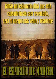 Credo Legionario Army, Movies, Movie Posters, Motivational Quotes, Vietnam War Photos, Gi Joe, Military, Films, Film Poster
