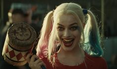 Harley Quinn & The Joker's Tattoos In 'Suicide Squad' Ranked By Easter Egg…