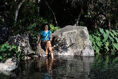 T-shirt femme Minnie - Capteur de rêves - L'effet Péi Mode in Réunion